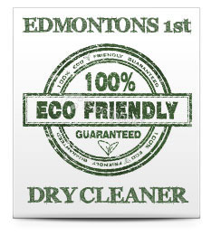 EDMONTONS 1ST 100% ECO FRIENDLY GUATANTEED